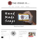 the idear is website design