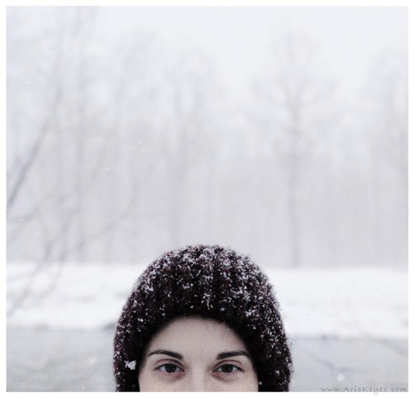 Fun winter picture