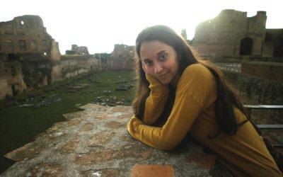 Pulchra Rome